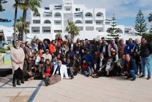 festival maroc