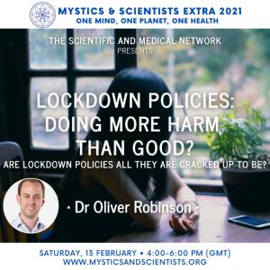 Lockdown policies